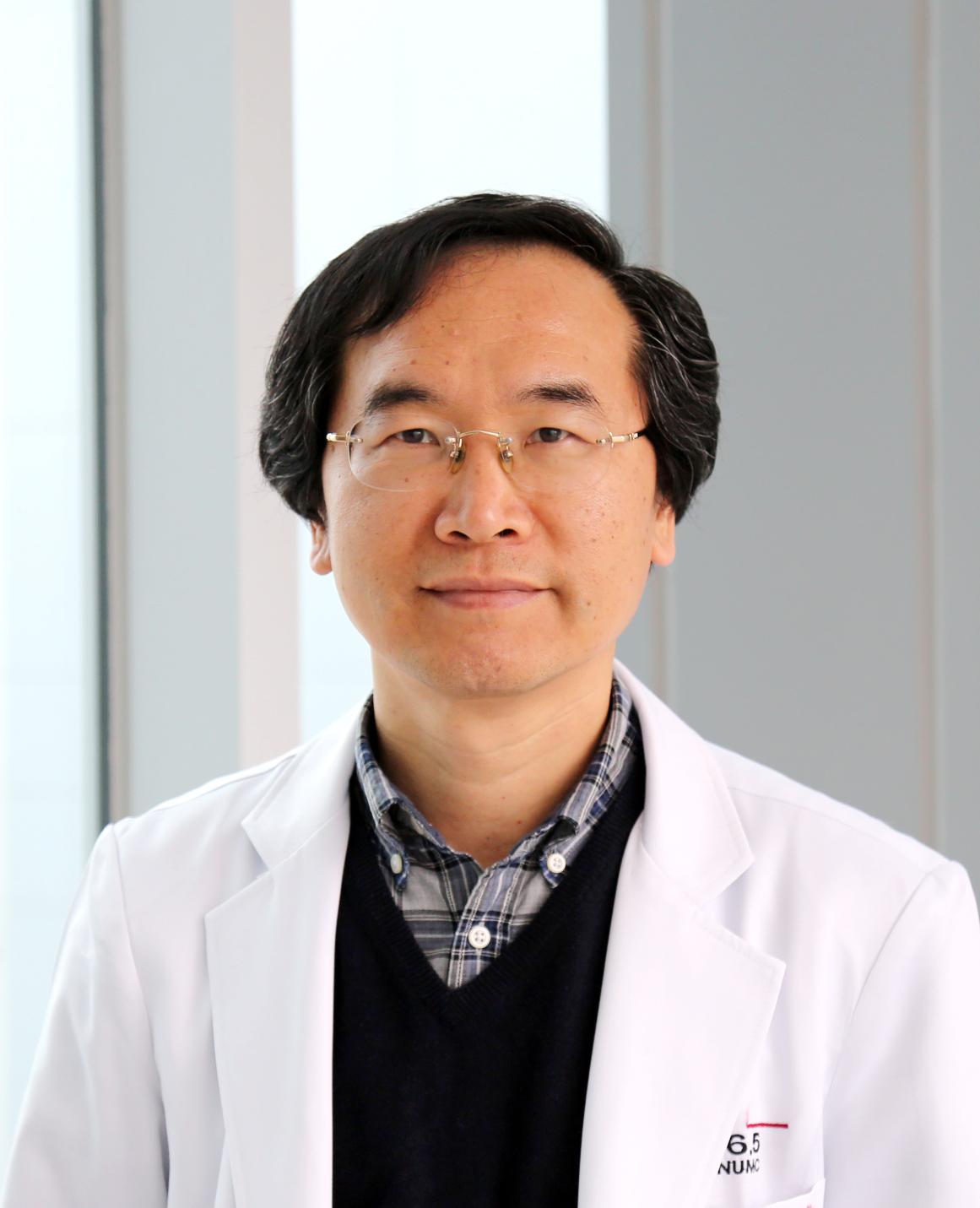 권순학 교수님 사진